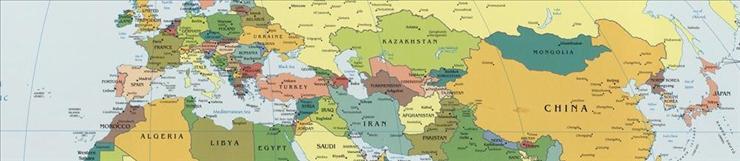 Karta Varlden Europa.Varldskarta Kart Over Varlden